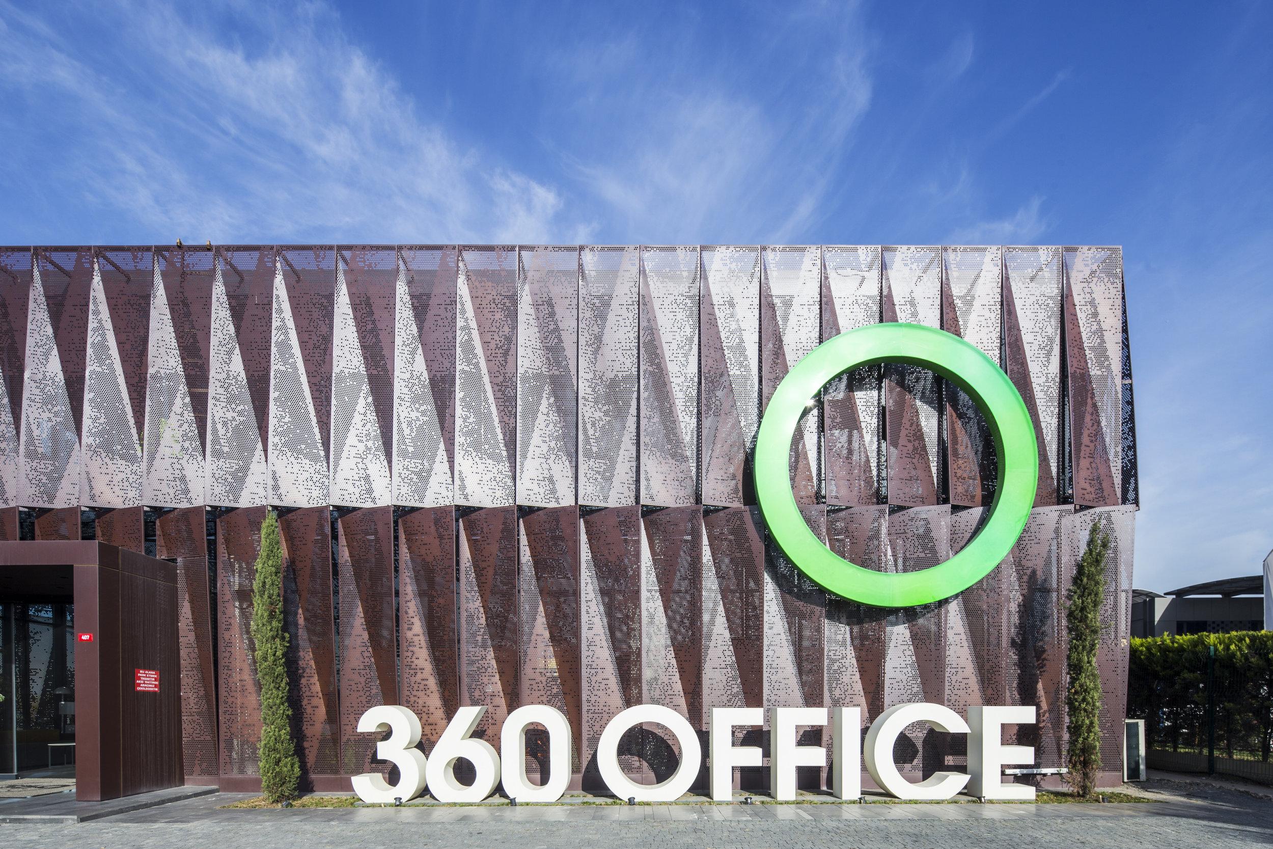 360 Office