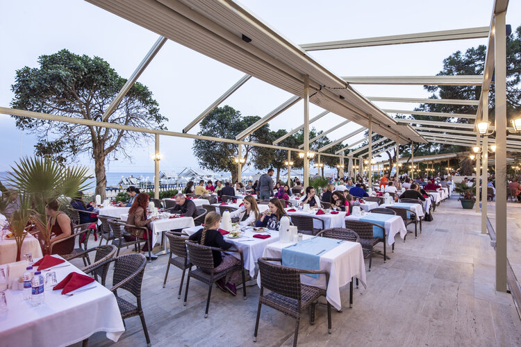 Altkat Mimari Fotoğraf_Ulusoy Kemer Holiday Club_Restoran, Kahve ve Bar_17.jpg