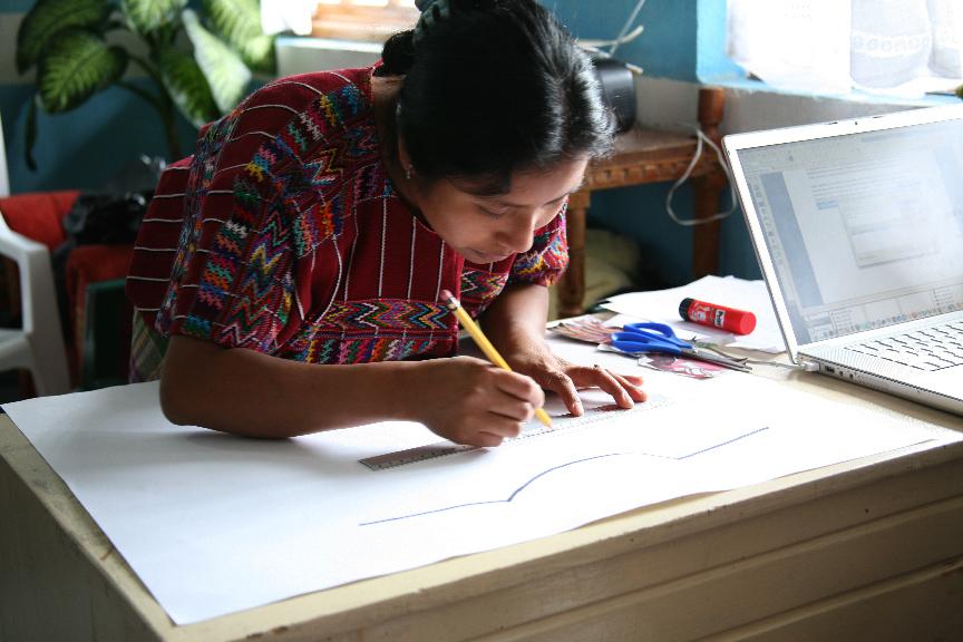 artisan making new design.jpg