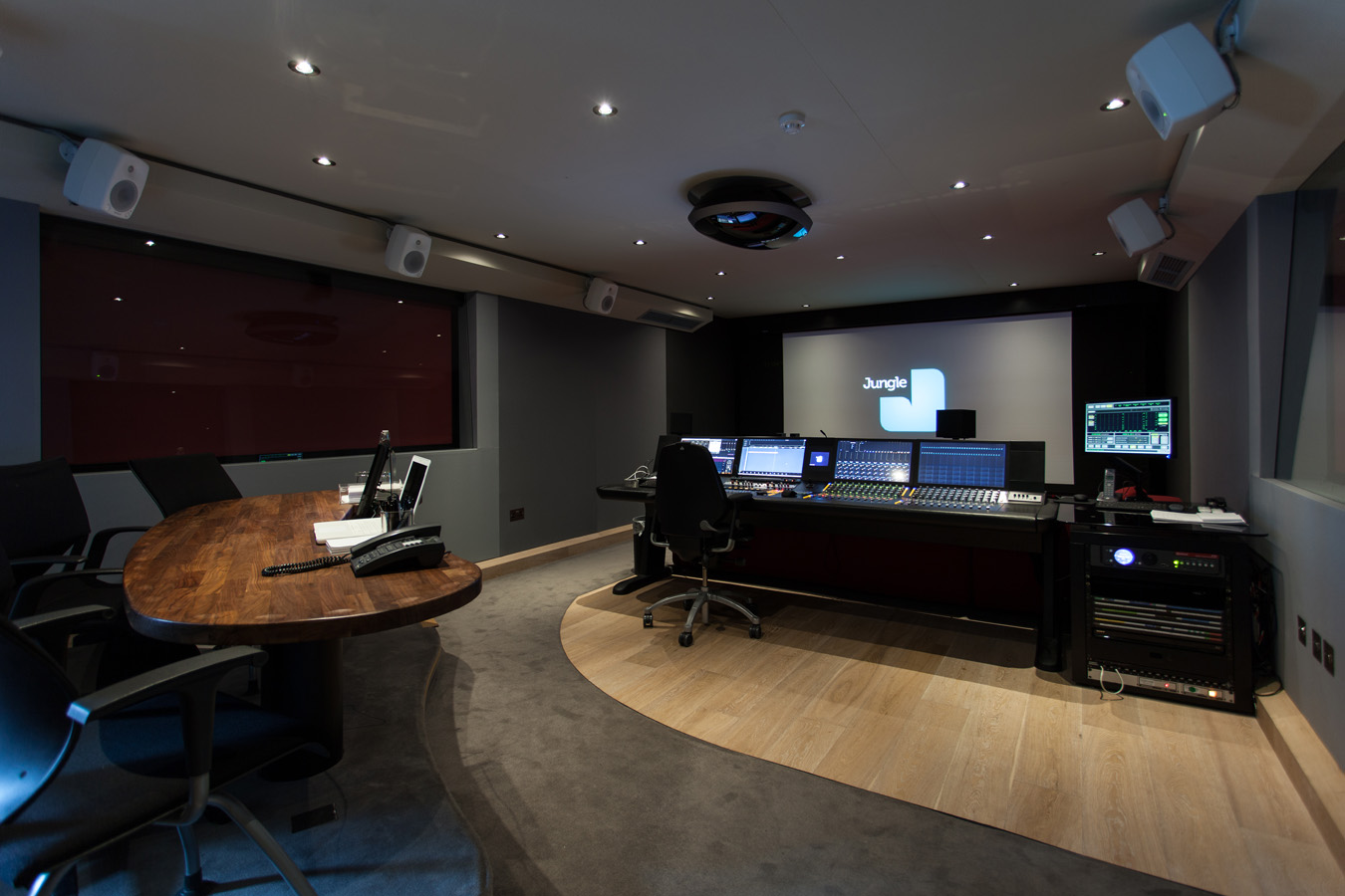 Cinema Studio 6