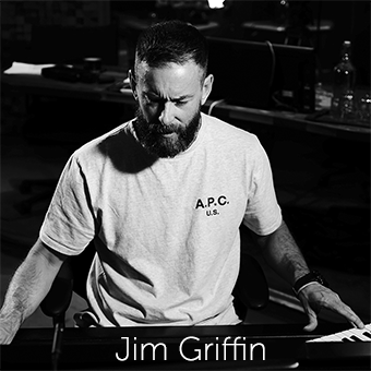 Jim is a multi award winning, senior sound designer at Jungle with 19 years of experience in advertising and broadcast. His care, attention and passion for sound keeps him constantly in demand with the industry's top producers, creatives and directors.