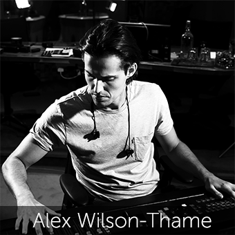 Alex joined the Jungle family in 2011 as a Producer and account handler as a way to working towards his goal of Sound Designer. Having spent time as a session musician playing festivals and arenas, as well as writing and publishing a book on modern film composition, he has a precise musical ear and a love of sound.