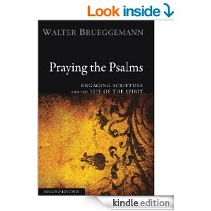 """""""Metaphors are not packaged announcements; they are receptive vehicles waiting for a whole world of experience that is itself waiting to come to expression. And if, in the praying of the Psalms, we do not bring the dynamic of our own experience, we shall have flat, empty prayers treating the language as one-dimensional description."""""""