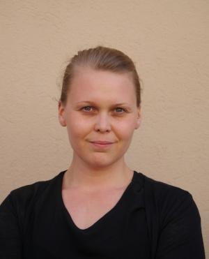 Osallisuuskoordinaattori Aino Pohjavirta