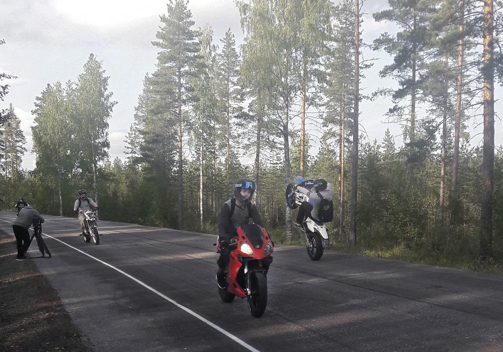 Kuva: Niina Vatanen / Kontiolahden kunta
