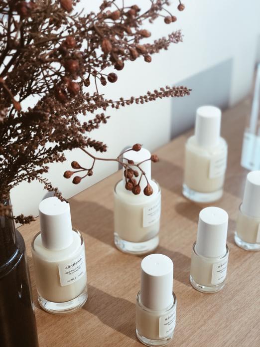 Amalthea - Photo Cosmetics Inspiration & Creation