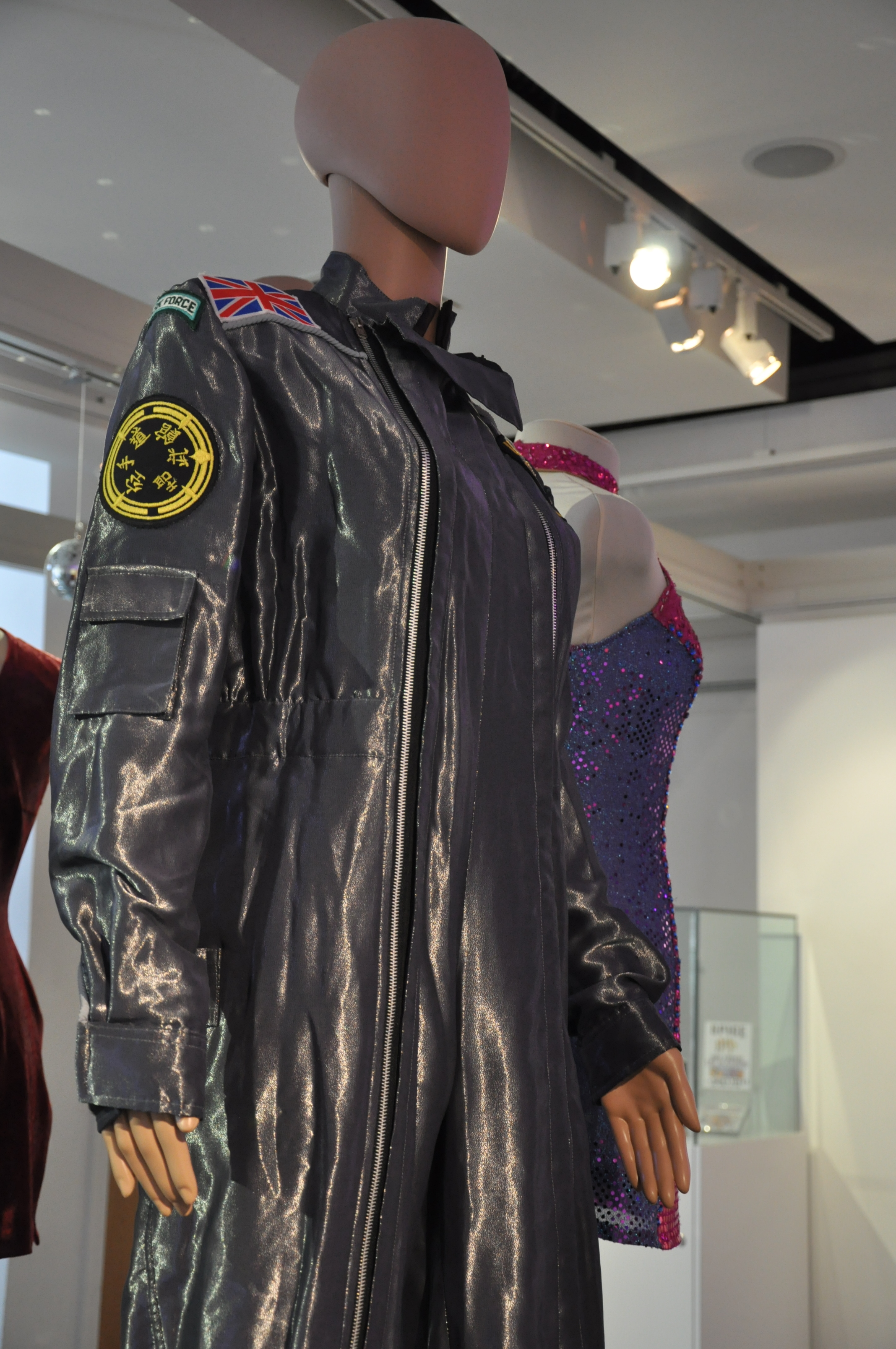 10. Spiceworld The Exhibition, Derry Londonderry, August - October 2012.JPG
