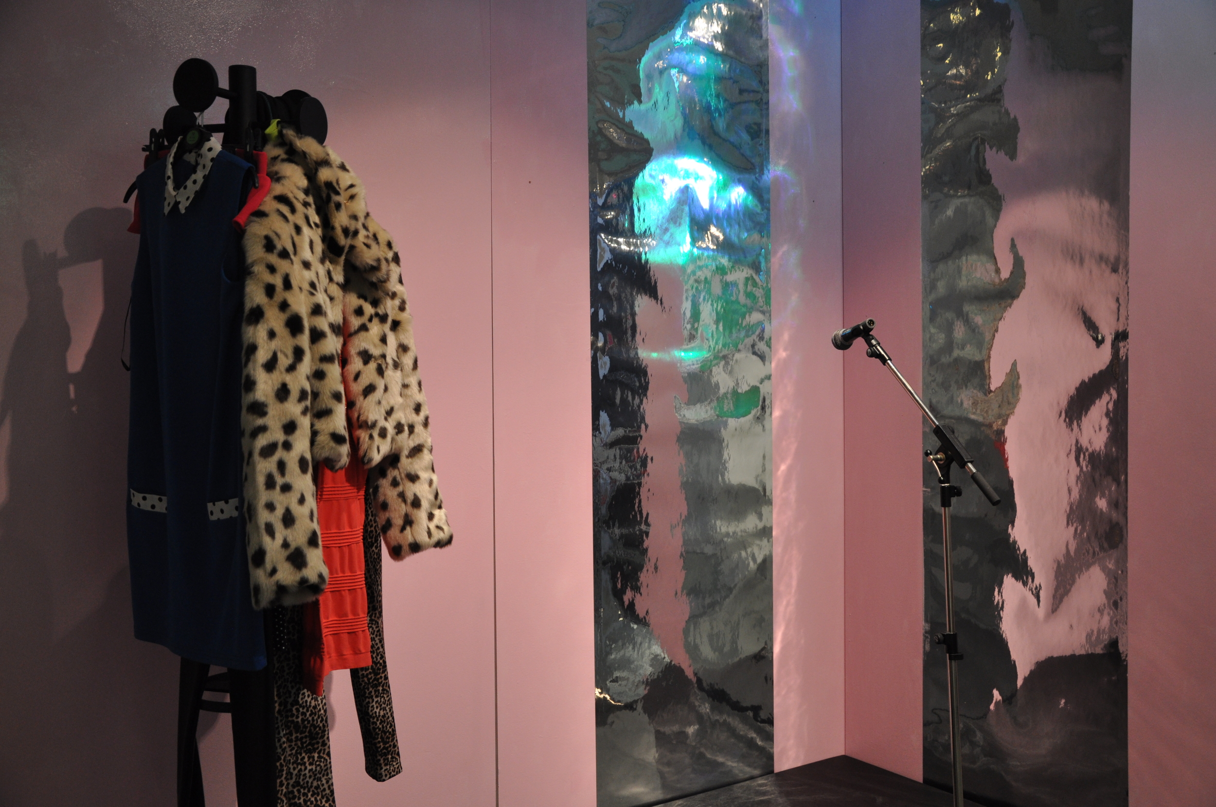 23. Spiceworld The Exhibition, Derry Londonderry, August - October 2012.JPG