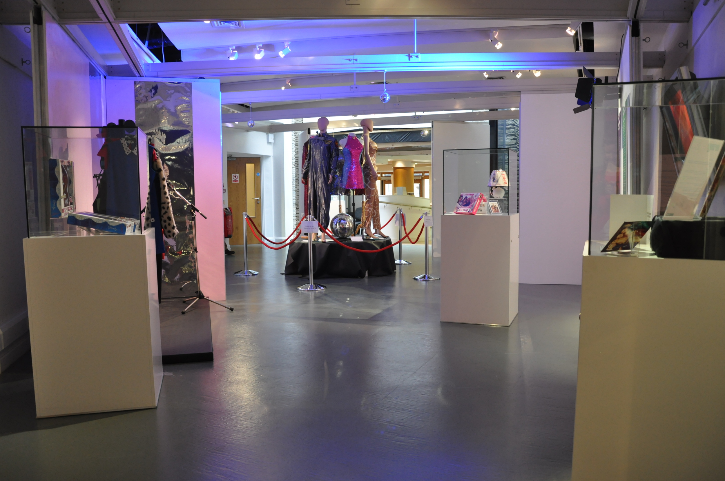36. Spiceworld The Exhibition, Derry Londonderry, August - October 2012.JPG