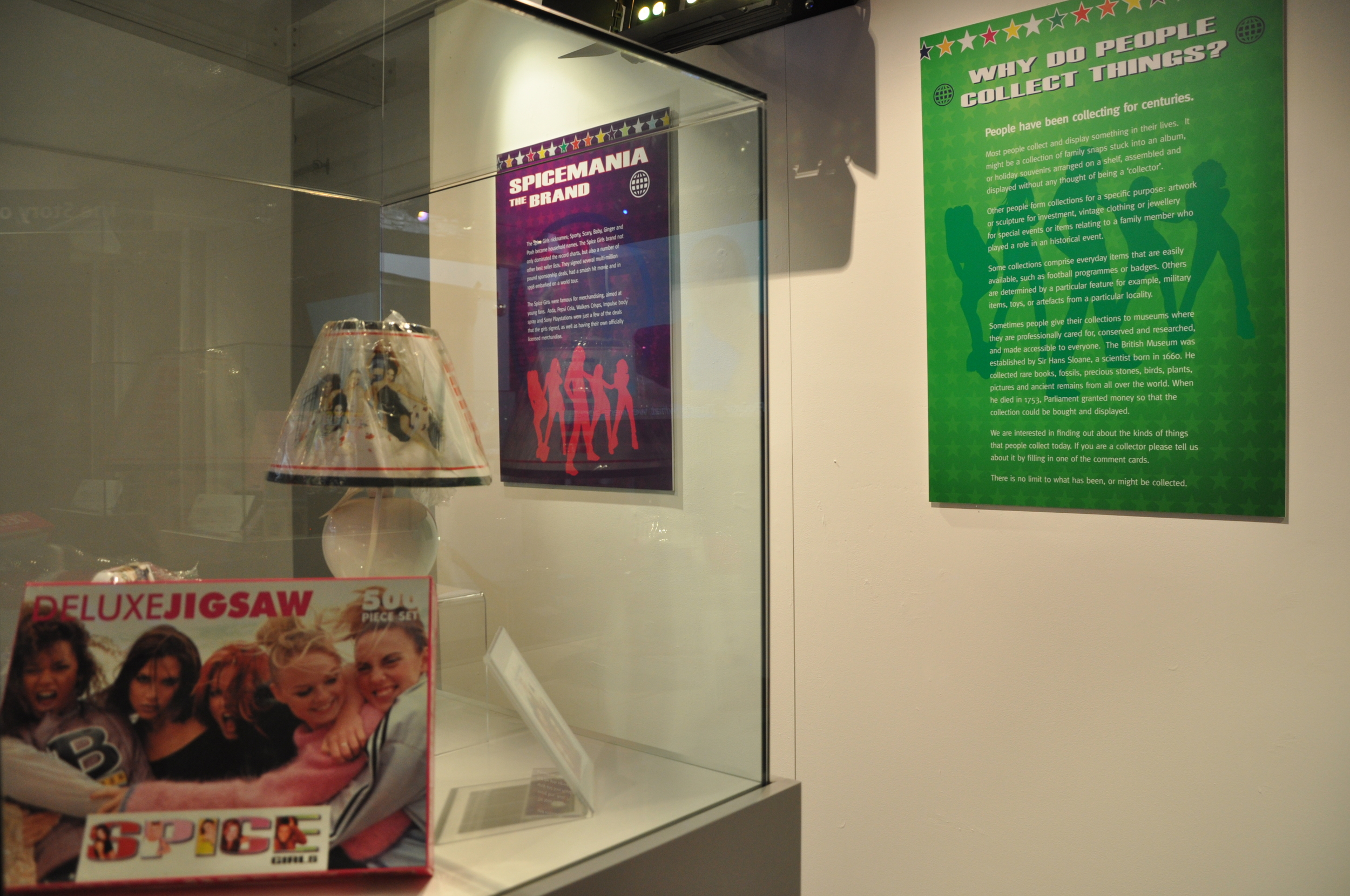 40. Spiceworld The Exhibition, Derry Londonderry, August - October 2012.JPG