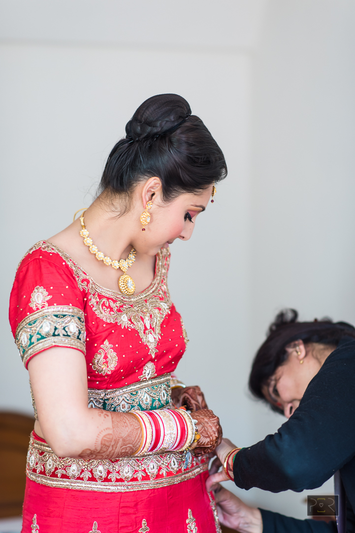 Rohit + Megha - Bride Getting Ready -4.jpg