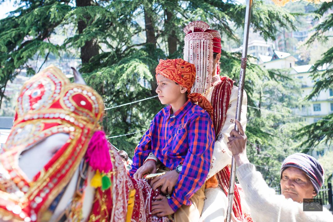 Rohit + Megha - Baraat -9.jpg