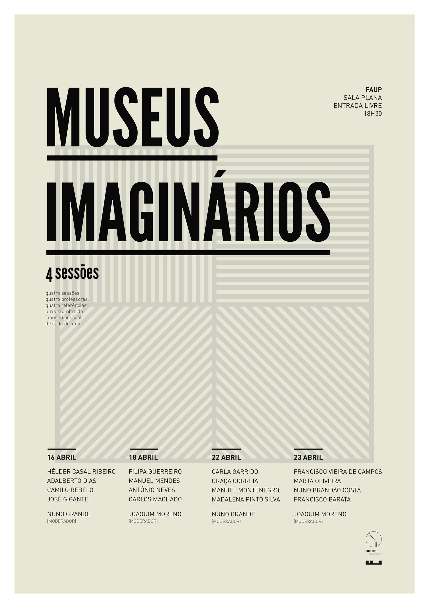 Museus Imaginários