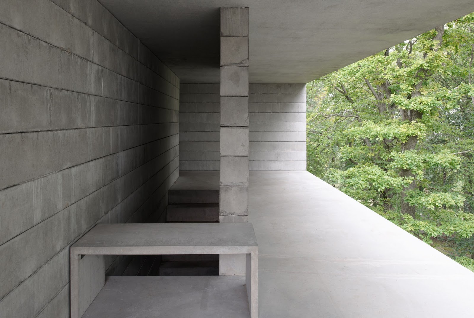 Chipperfield . Gormley  .  Kivik Art Centre Pavilion  (4).jpg