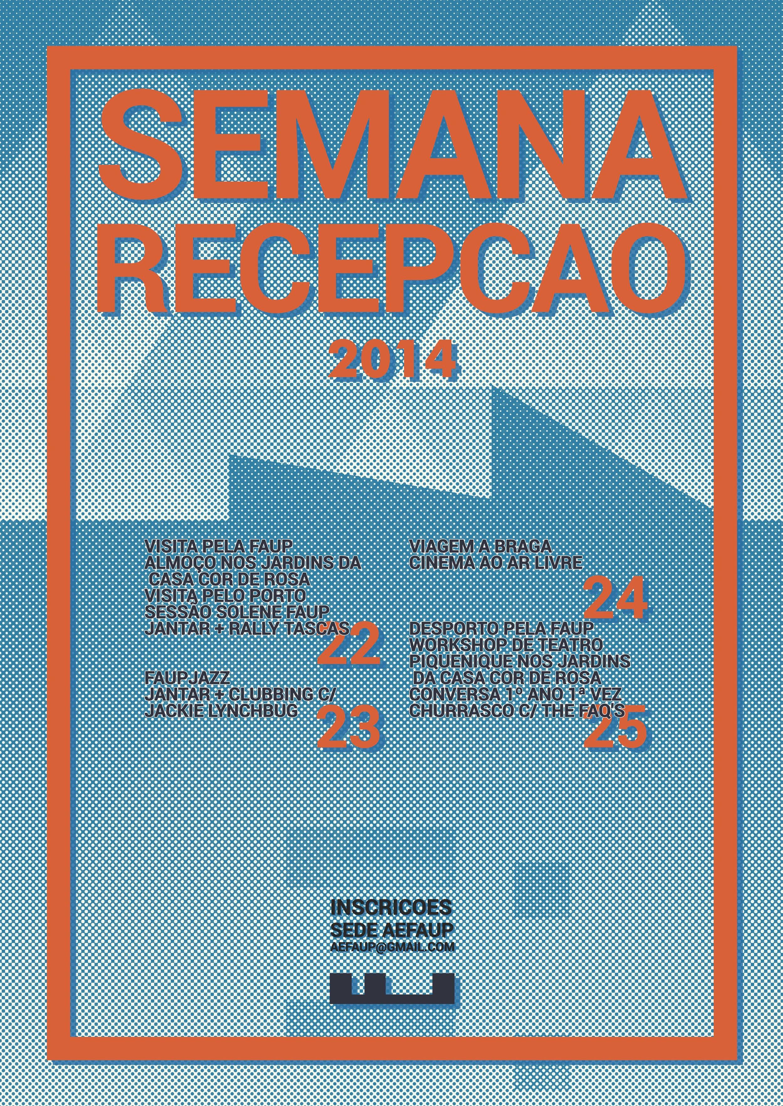 SEMANA_RECEPÇÃO_2014