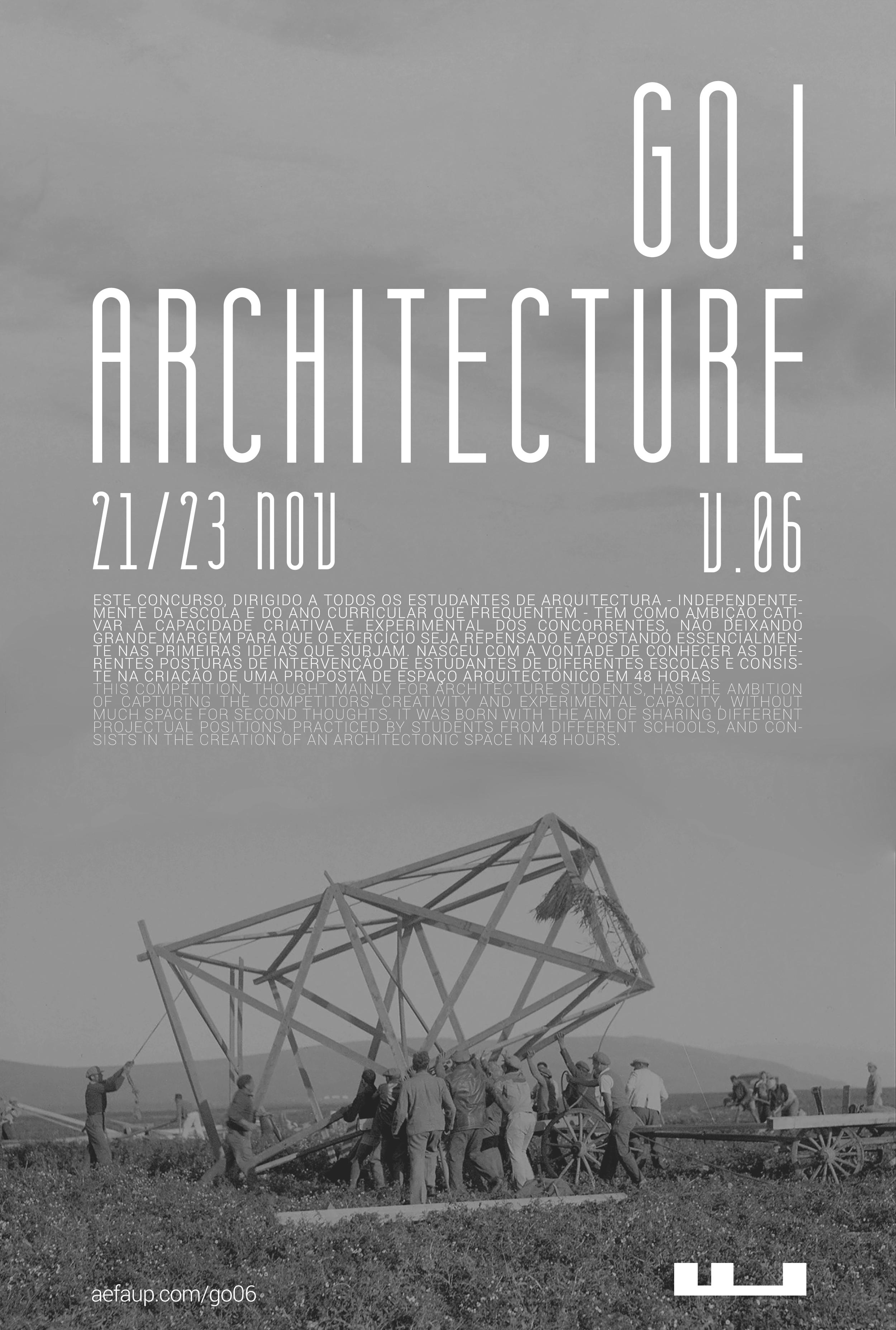 Go! Architecture v.06