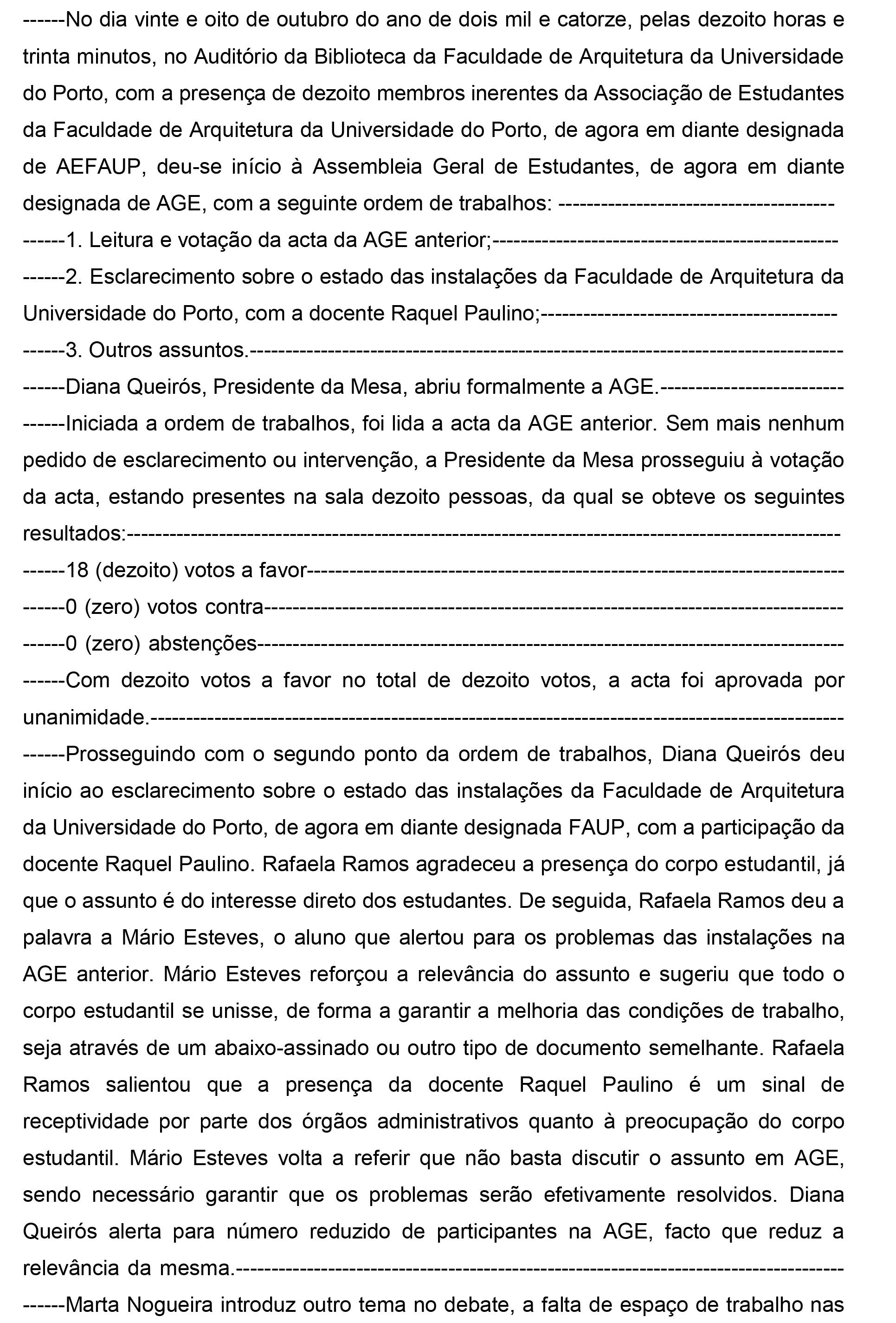 Acta 28 de Outrubro de 2014 -  Esclarecimento do estado das instalações-1.jpg