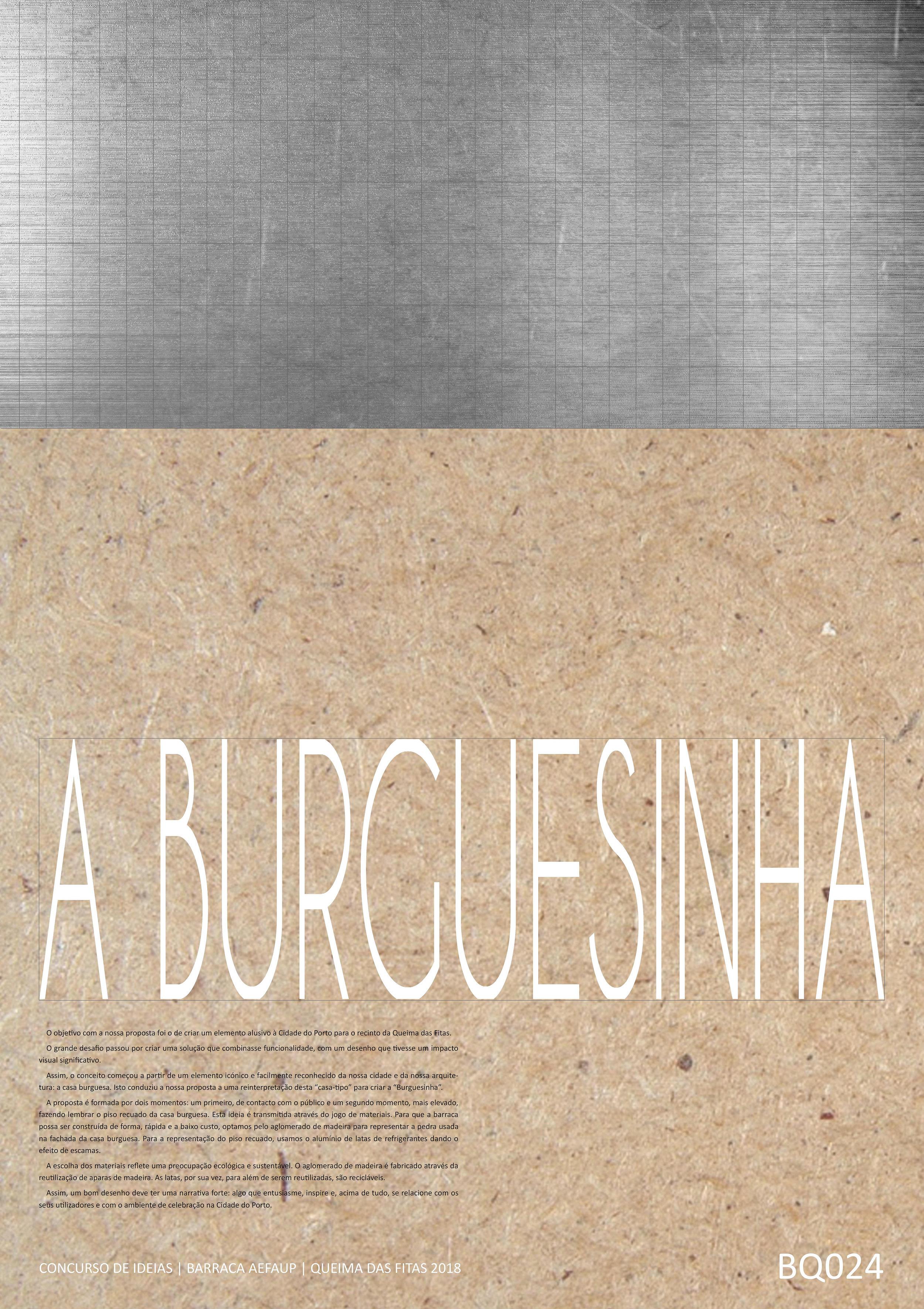 BQ024 - Beatriz Filipe, Hugo Veiga e Sara Maria Dias