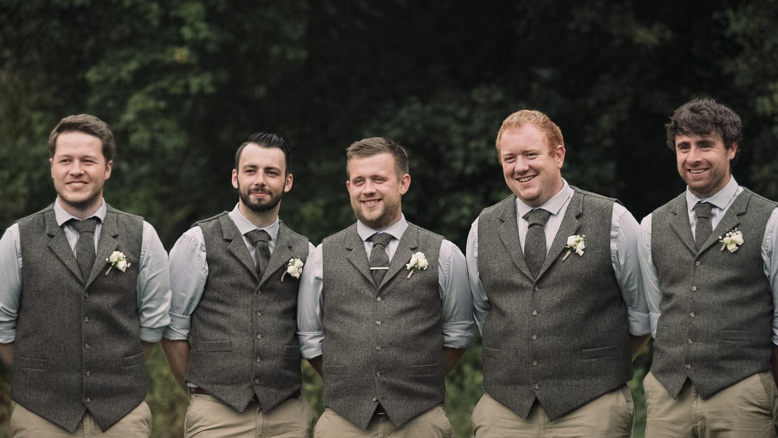 Hampshire Wedding Videogrpahy