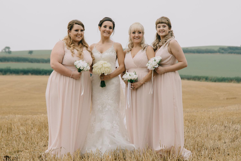 Quantock Lakes Wedding Videography.