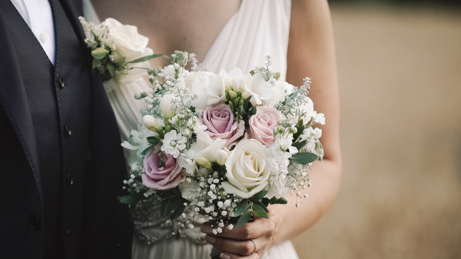 Greek Wedding - Videography