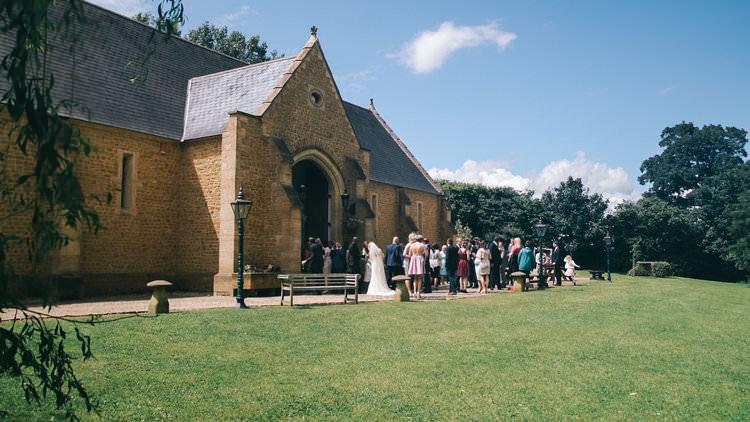 Haselbury Mill Wedding Videographer