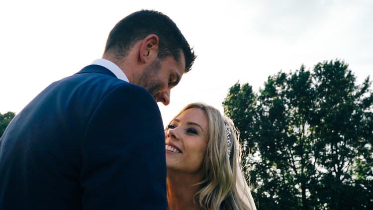 Haselbury Mill Wedding Videography