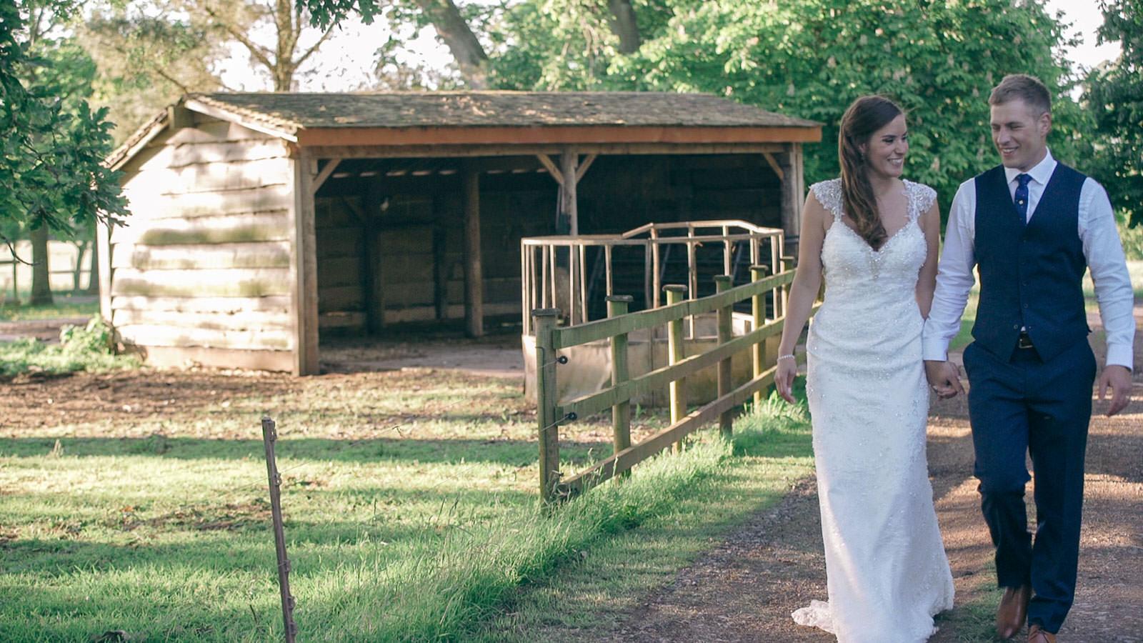 Somerset Wedding Videography