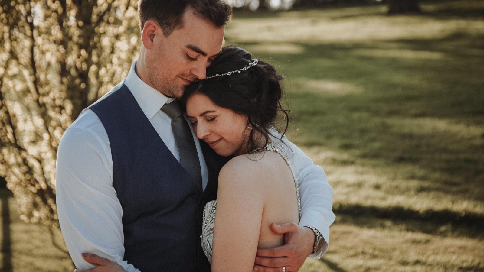 Devon Wedding Videography - Pynes House
