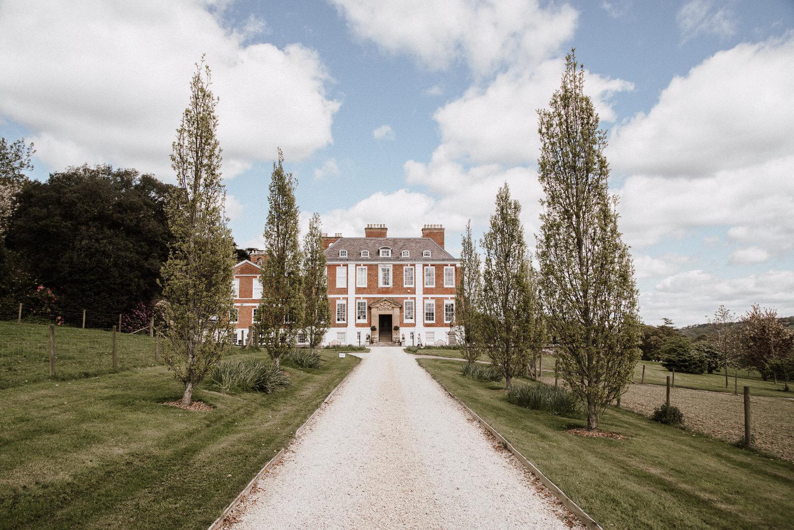 Pynes House, Devon - Wedding Video