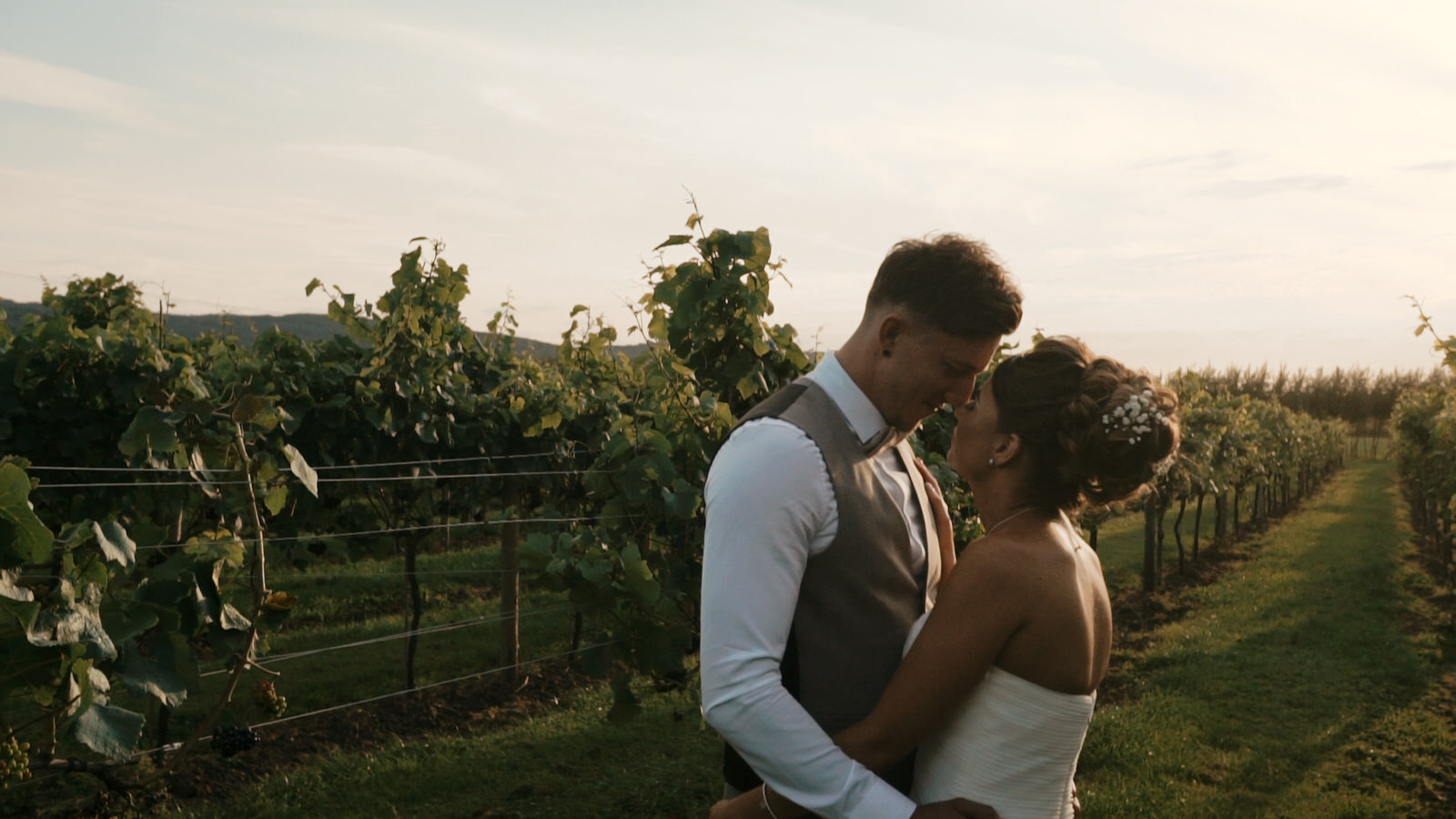 Aldwick Court Farm & Vineyard Wedding Video