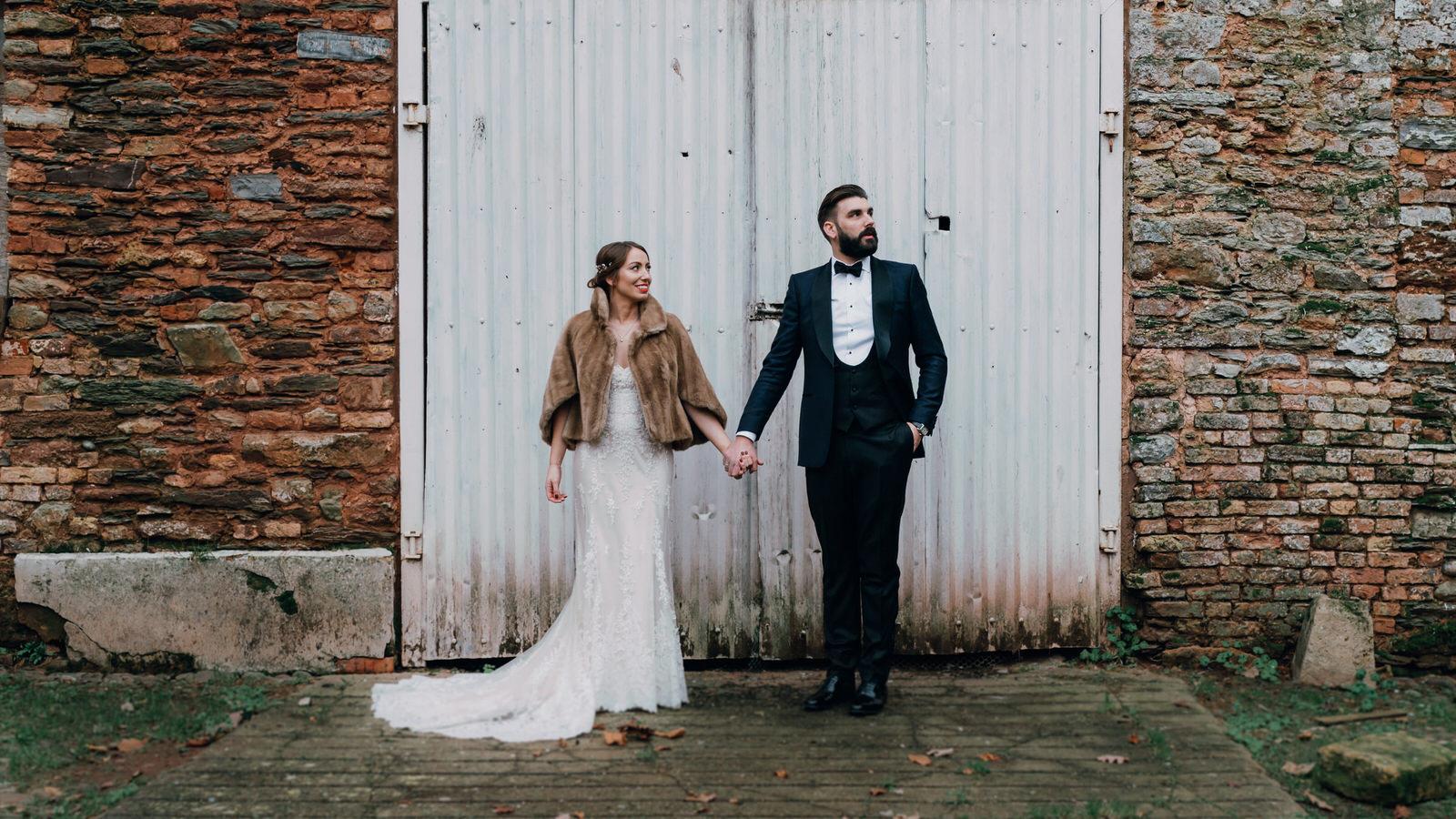 Wedding Videographer Somerset, Bristol, Cornwall & South West