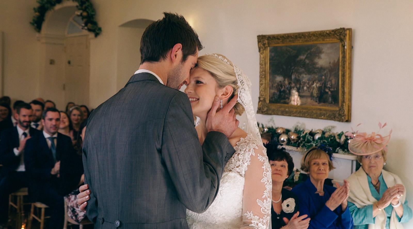 Cornwall Wedding Videographer