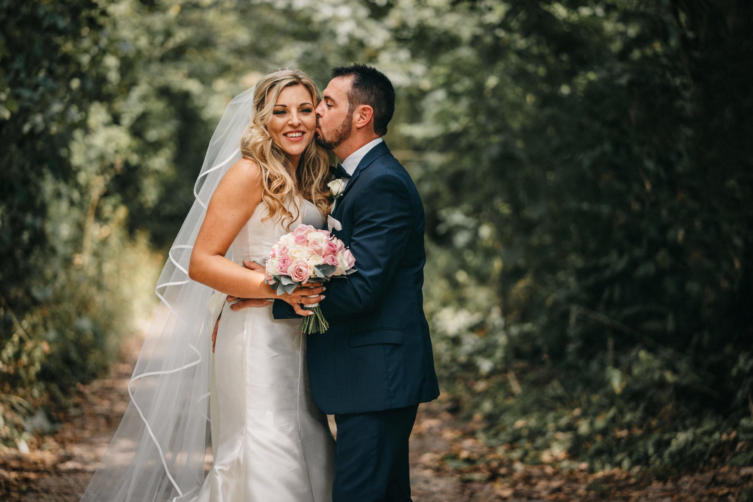 Bride and Groom - Devon Wedding.jpg