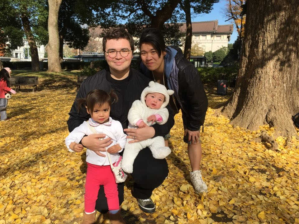 JAPAN - Anthony Nicaud was called to Japan in 2011 by God shortly after the tsunami hit Japan. He has served faithfully under a local church for more than seven years and is moving into a new season in ministry.Anthony is married to Mizuho and they are blessed with two beautiful girls.