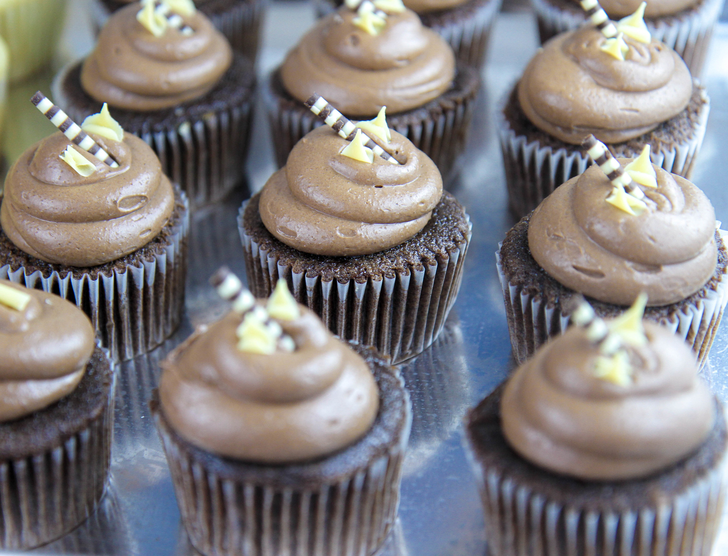 best chocolate frosting ever