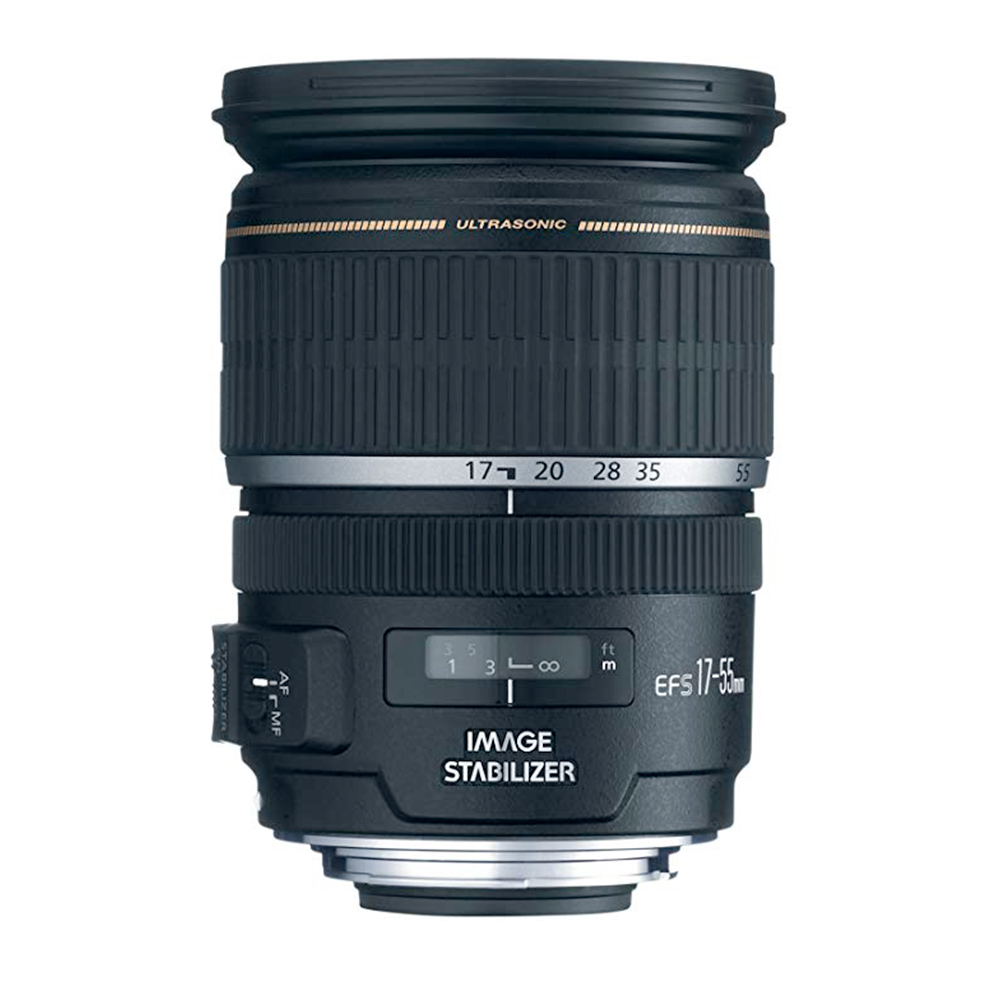 Canon EF-S 17-55mm Lens
