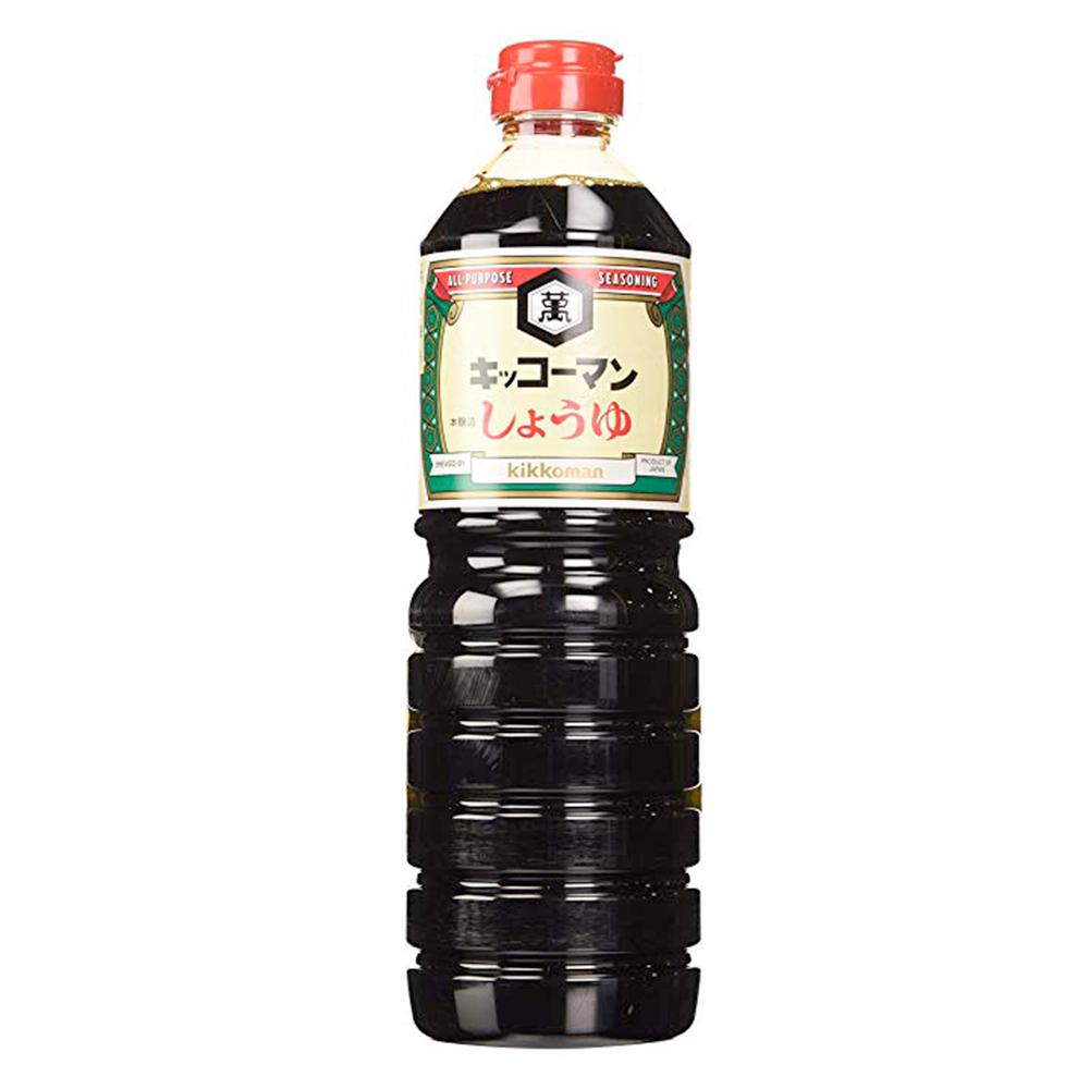 Japan Kikkoman Soy Sauce