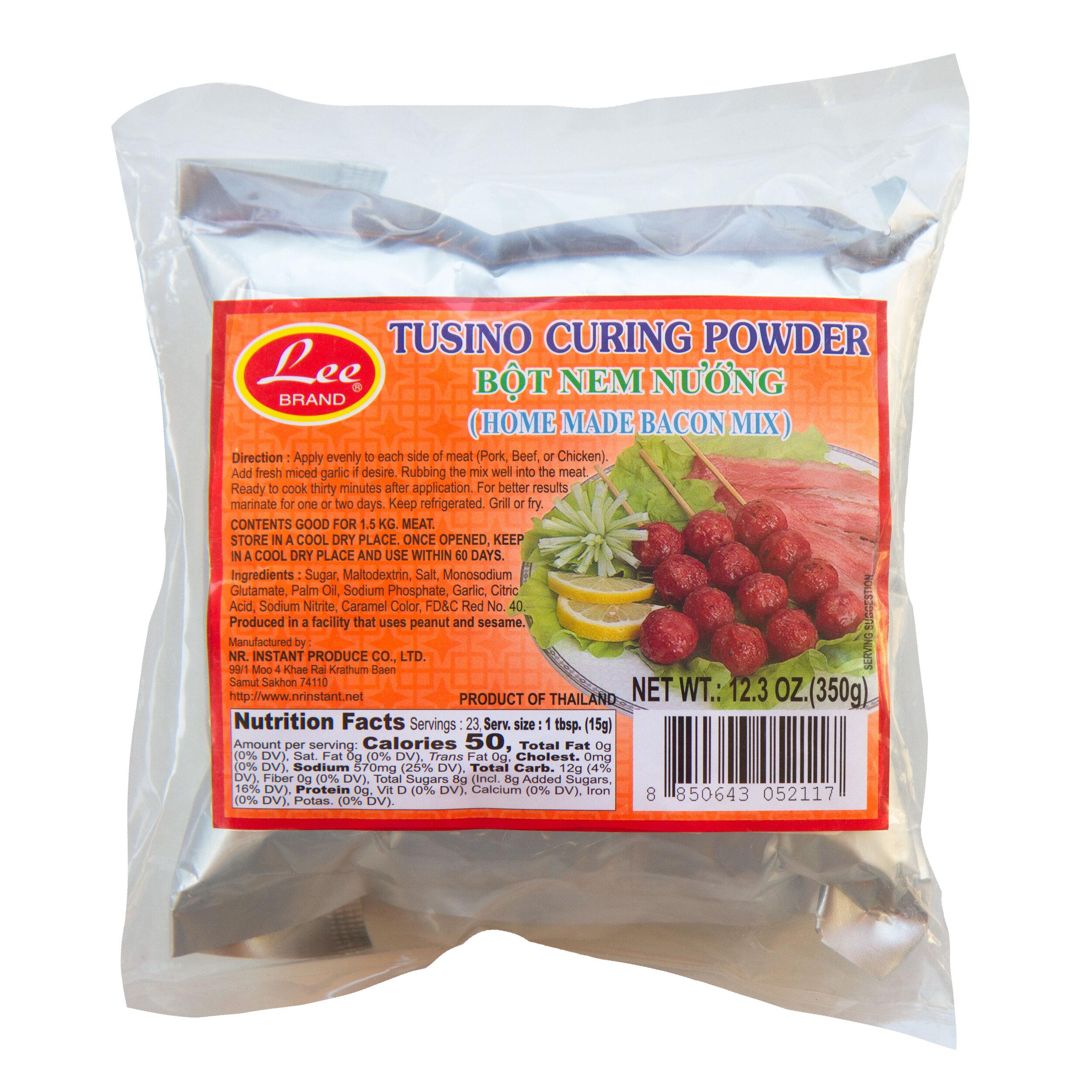 Nem Nuong Grilled Pork Sausage Curing Powder