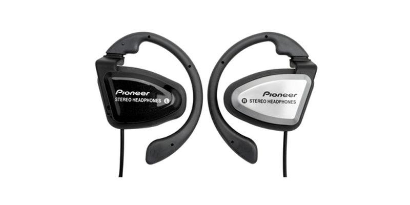 Pioneer SE-E33-X1