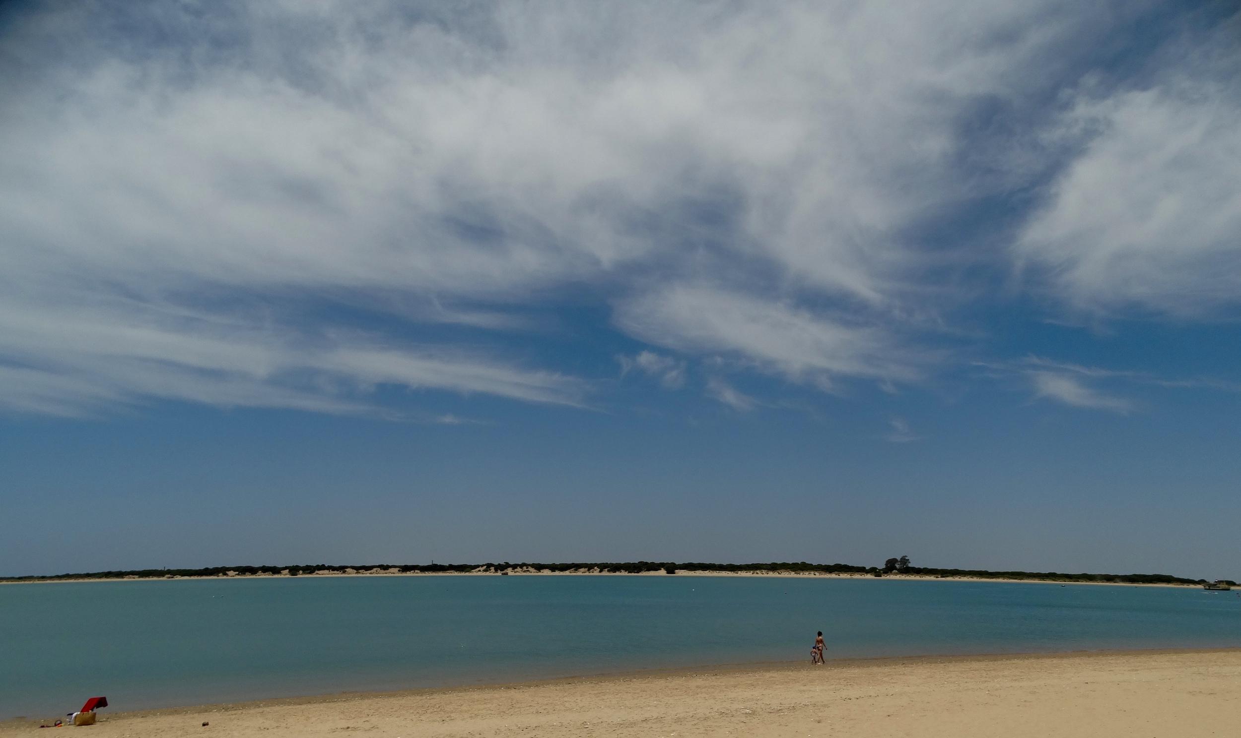 Sanlúcar. Guadalquivir. Doñana.