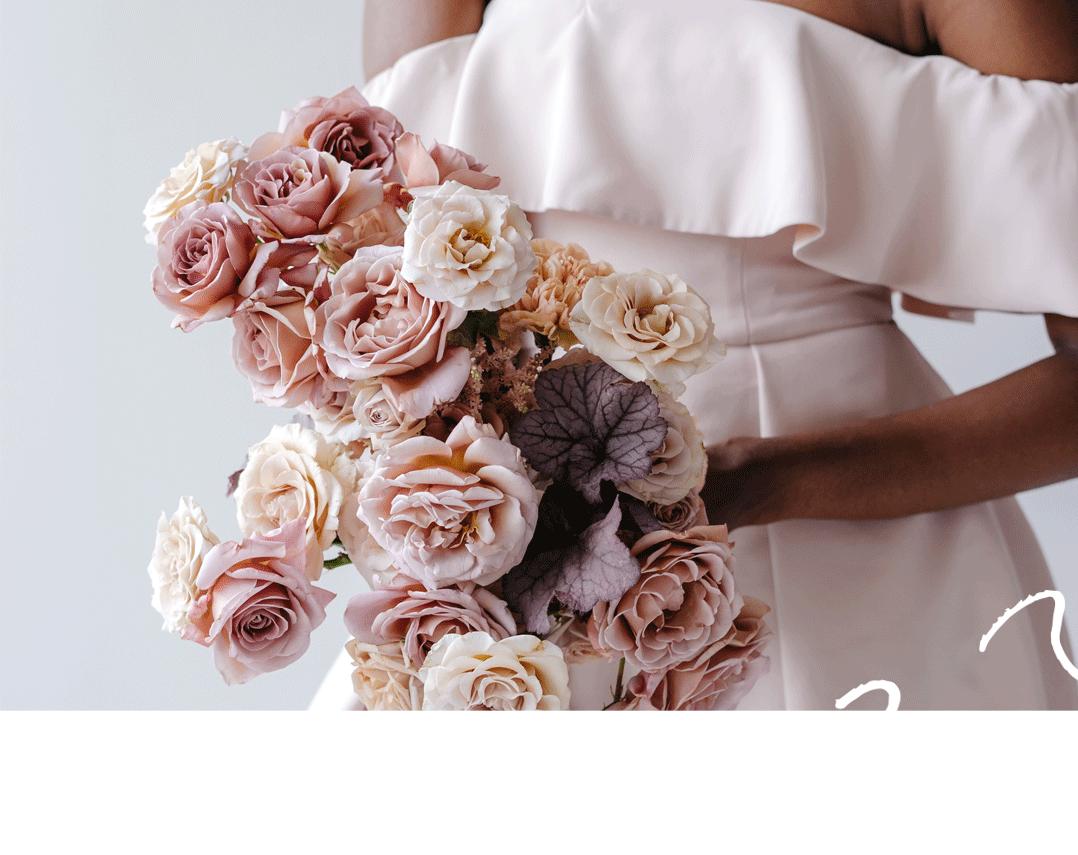 /// bouquets -