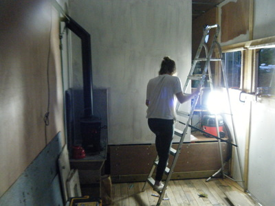 BoonRig studio