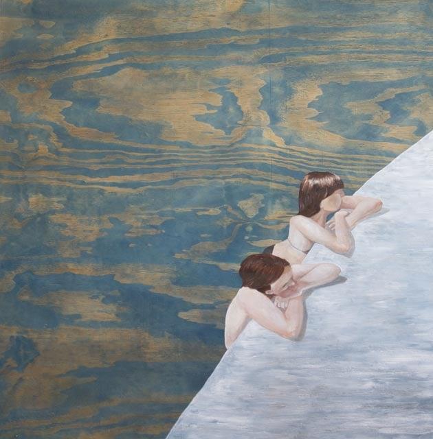 Paintings 2014-2015