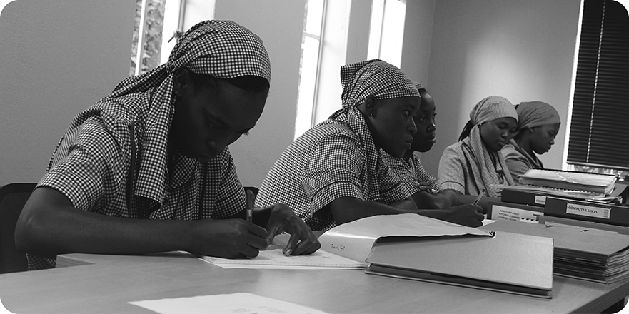 EXCITING ANNOUNCEMENT - As of the 2019-2020 YumaPrep academic year, 5% of every registration for YumaPrep will go directly to supporting the Komati Women's Leadership Program (KWPL) in Johannesburg, South Africa.This global partnership deepens Yuma's efforts to promote training and mentoring that will empower women to lead in their homes, workplaces, and communities - wherever they are in the world.Learn more about the KWLP