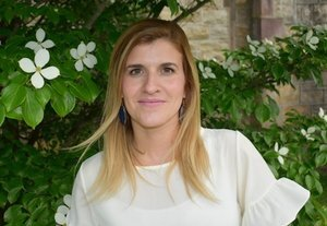 """""""Integrating Work and Faith"""" - with Ana Bethencourt Yrausquin, Sunstone CounselingAna's lunchtime group will discuss how a faith perspective on work can enrich both the quality of and meaning behind the work we do every day."""