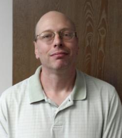 Bob Krol, Operation Support at UCEC.