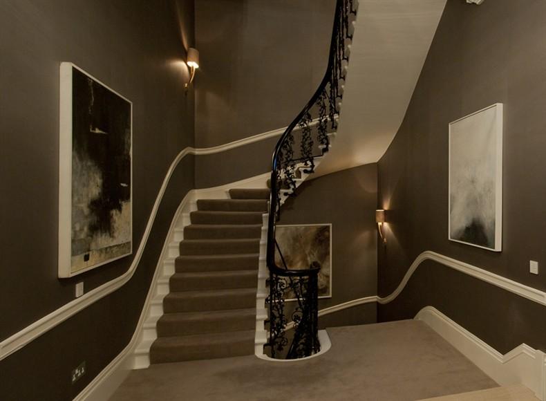 Regency Villa, Regent's Park, London