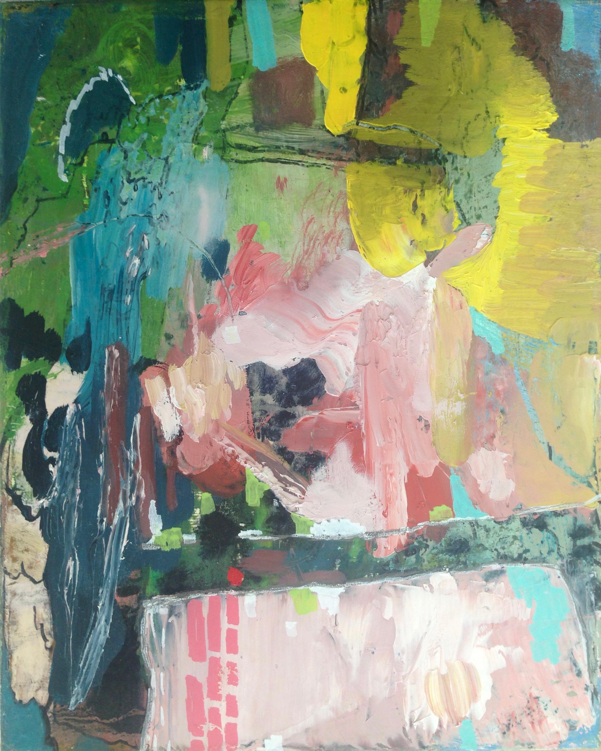 "sl4, 2017, oil on canvas, 10"" x 8"""
