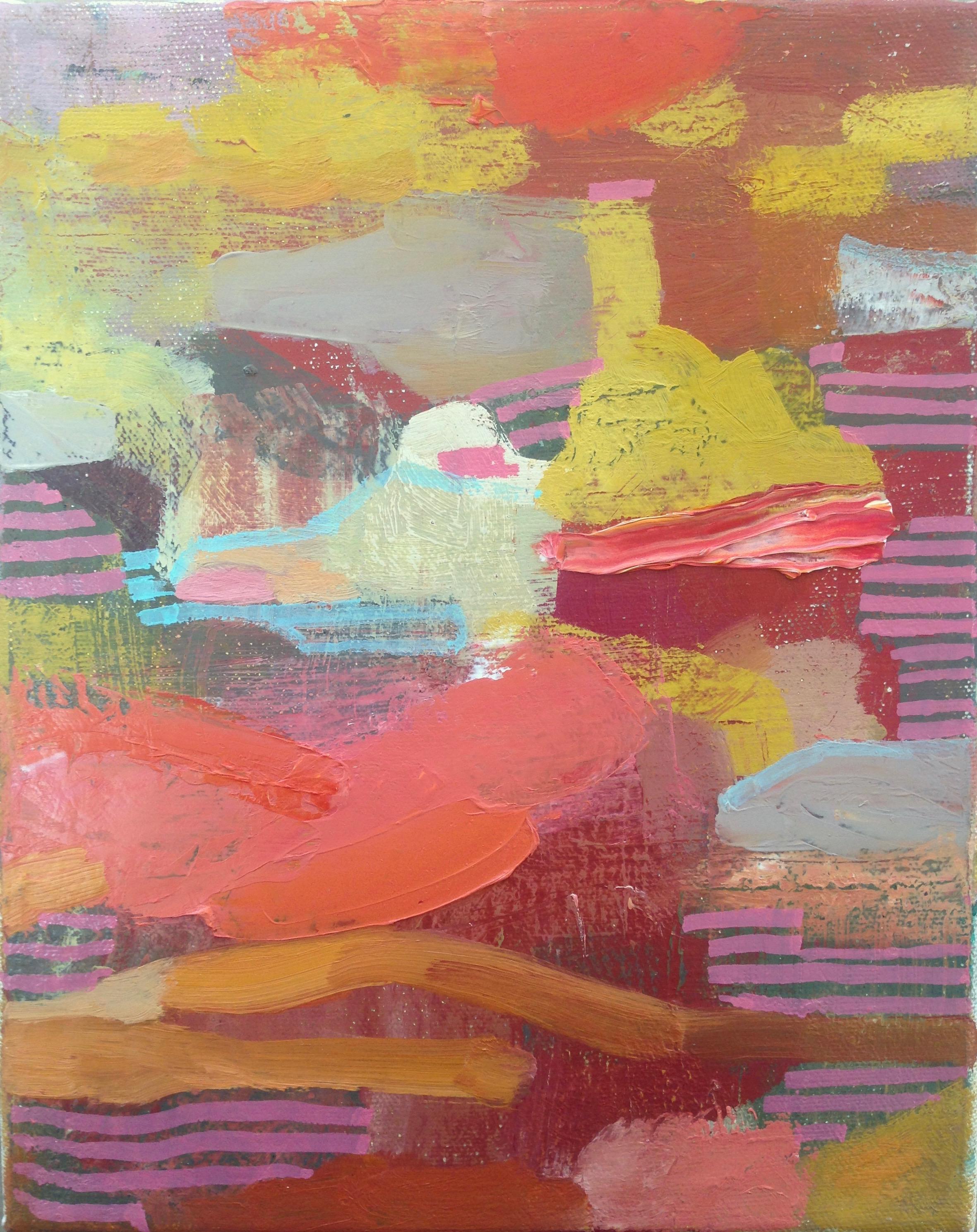 "sl3, 2017, oil on canvas, 10"" x 8"""